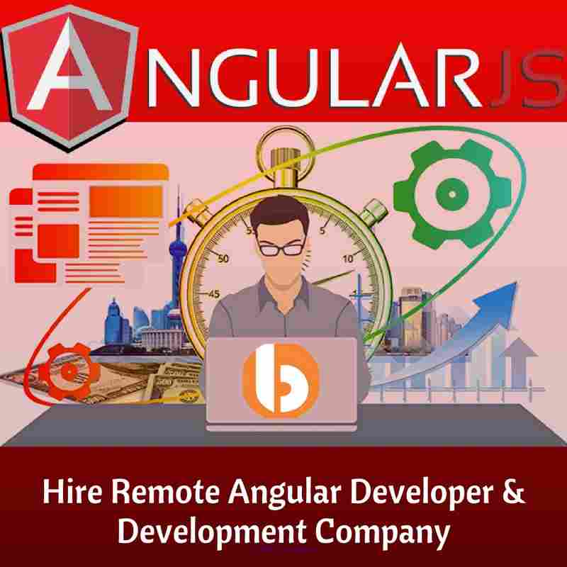 Hire Remote Angular Developer For Best AngularJS Solutions San Francisco, CA, US Classifieds